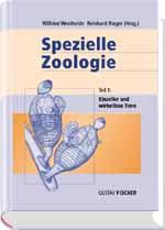 Einzeller und wirbellose Tiere, Tl 1