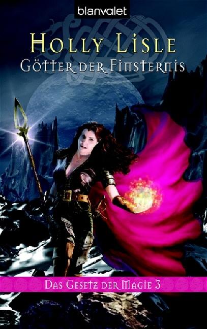Götter der Finsternis - Das Gesetz der Magie 3 ...