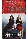 The Apprentice: An Adrenaline Rush from Start to Finish - Tess Gerritsen