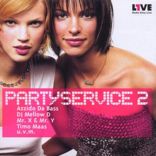Various - Partyservice Vol.2