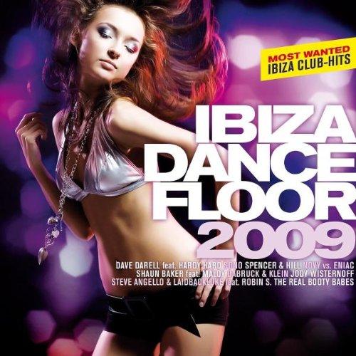 Various - Ibiza Dancefloor 2009