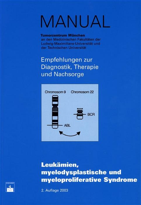 Manual Leukämien, myelodysplastische und myelop...