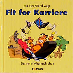 Fit for Karriere - Jan Syre