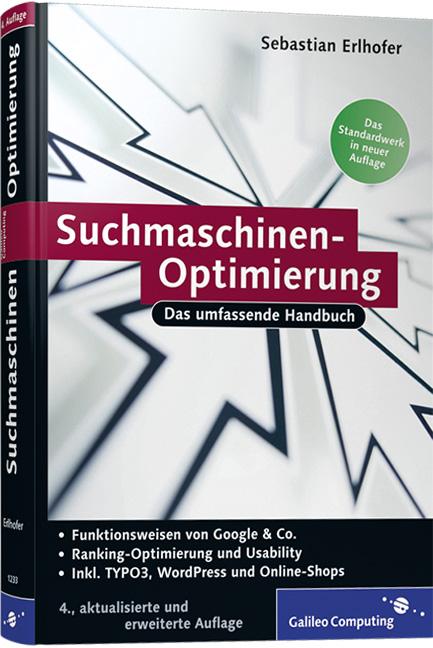 Suchmaschinen-Optimierung für Webentwickler: Da...