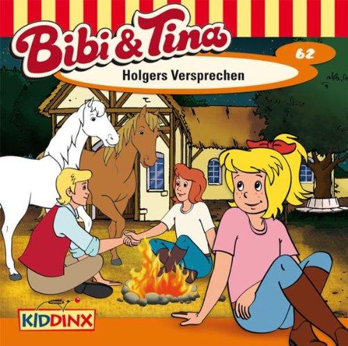 Bibi und Tina 62 - Holgers Versprechen