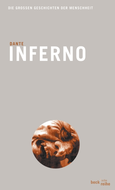 Inferno: Die großen Geschichten der Menschheit - Dante Alighieri