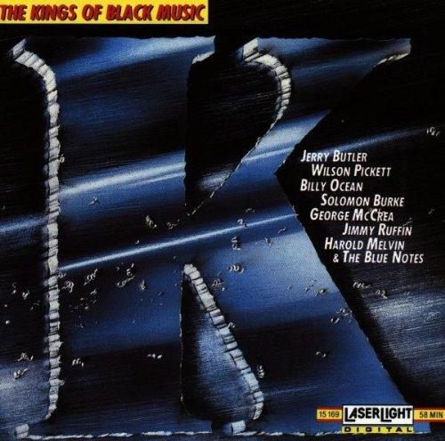 Various - The Kings of Black Music