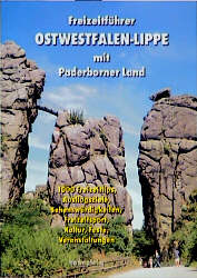 Freizeitführer Ostwestfalen-Lippe und Paderborn...