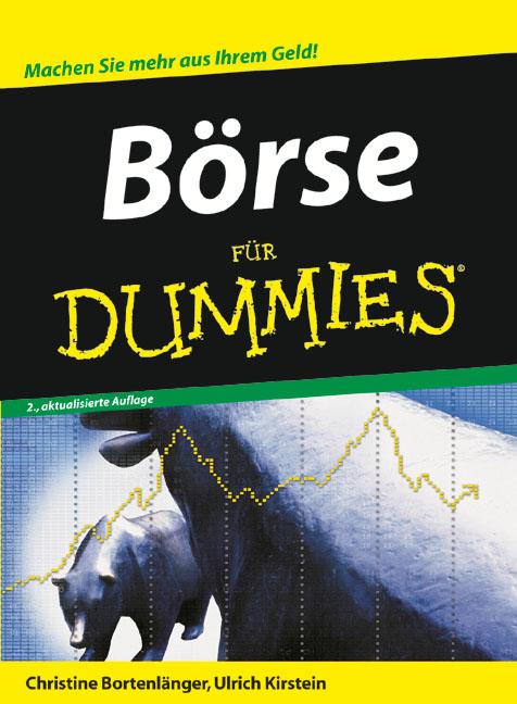 Börse für Dummies: Machen Sie mehr Geld aus Ihr...