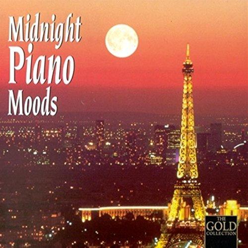 Various - Midnight Piano Moods