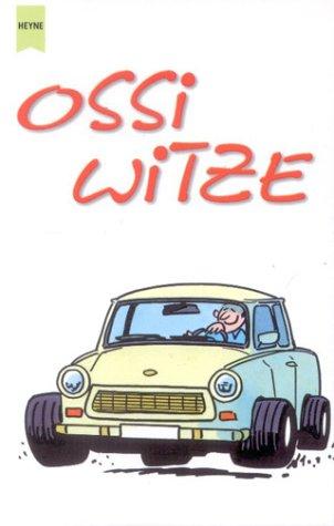 Ossi Witze - Tina Stein