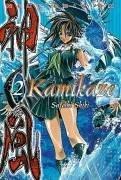 Kamikaze 02 - Satoshi Shiki [Neue Edition]