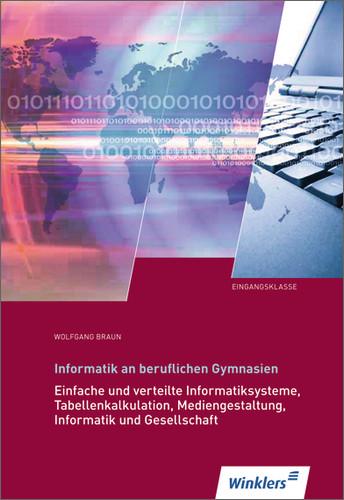 Informatik an beruflichen Gymnasien. IT-Grundwi...