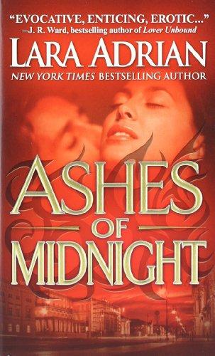 Ashes of Midnight (Midnight Breed) - Lara Adrian