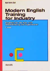 Modern English Training for Industry - Englisch...