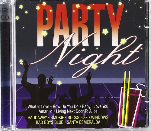 Various - Party Night