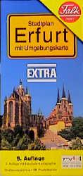 Falk Pläne, Erfurt
