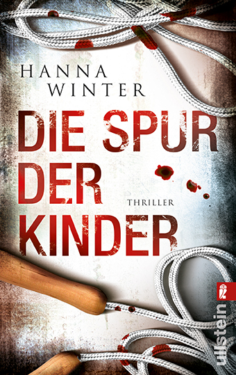 Die Spur der Kinder - Hanna Winter