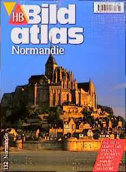 HB Bildatlas Normandie