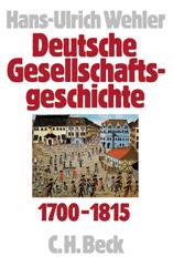 Deutsche Gesellschaftsgeschichte. Gesamtwerk: D...