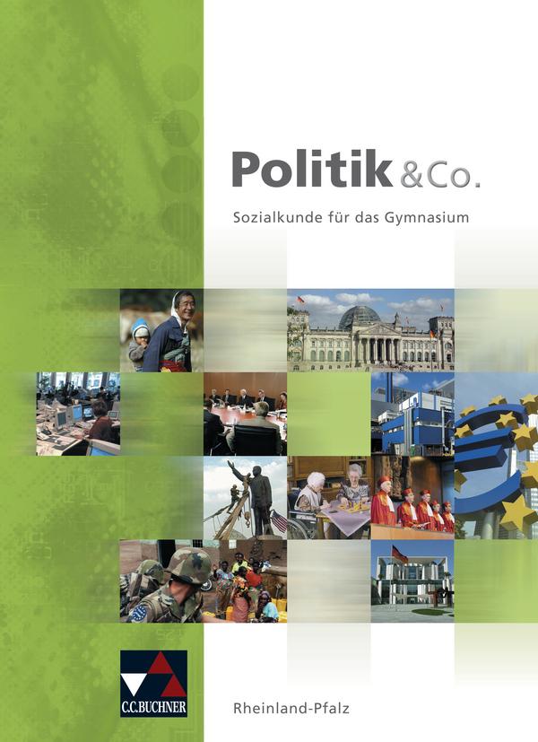 Politik und Co. Neu Rheinland-Pfalz: Sozialkund...
