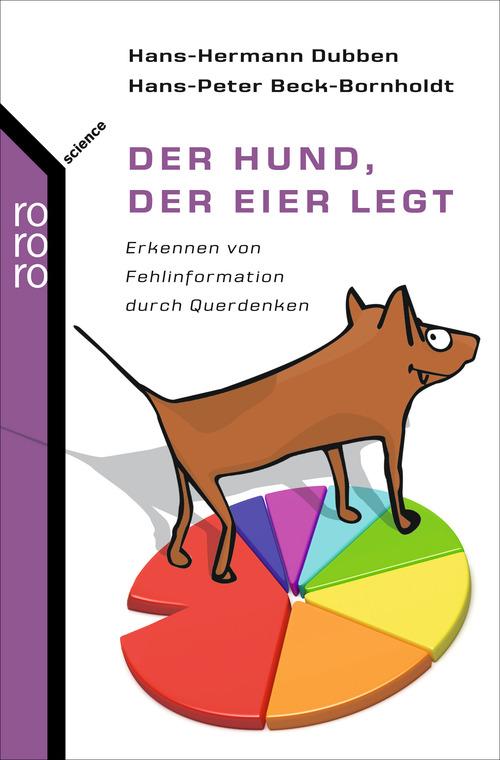 Der Hund, der Eier legt: Erkennen von Fehlinformation durch Querdenken - Hans-Hermann Dubben