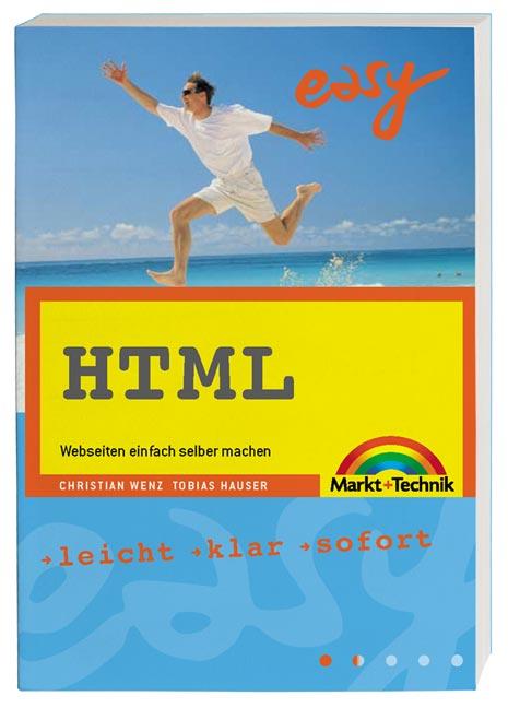 HTML. Webseiten einfach selber machen