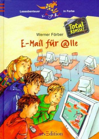 E-Mail für alle - Werner Färber