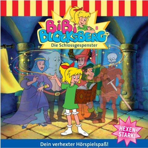 Bibi Blocksberg - Die Schlossgespenster
