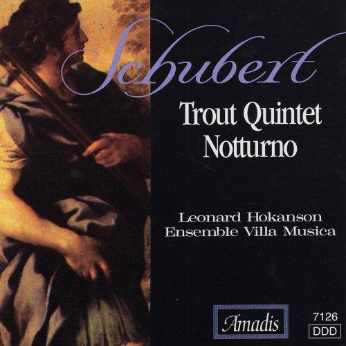 Franz Schubert - Qnt Trout