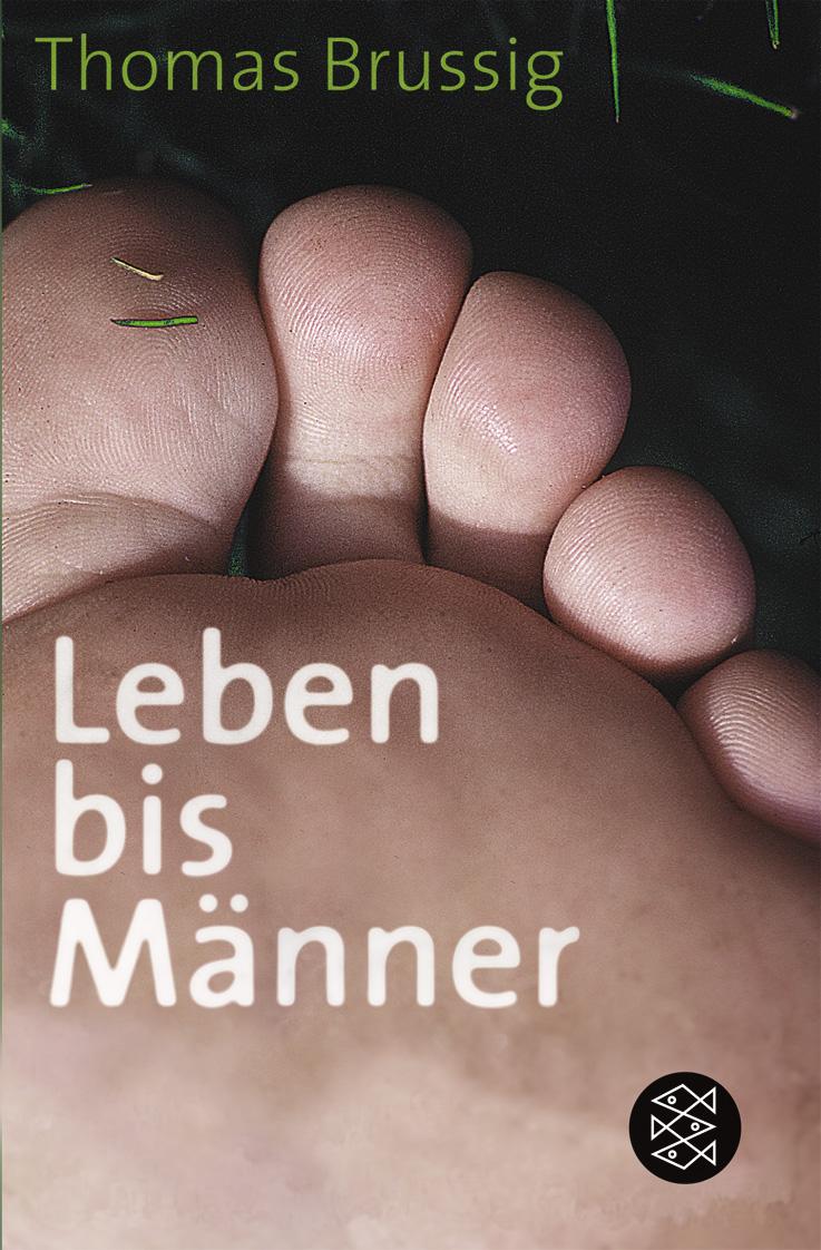 Leben bis Männer - Thomas Brussig