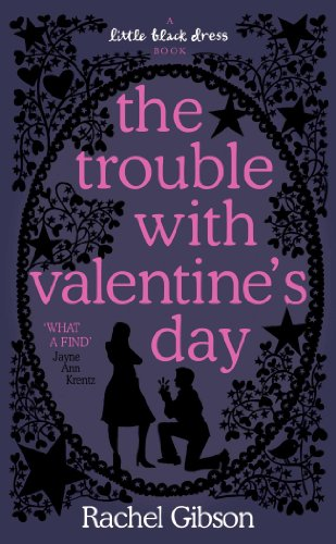 The Trouble with Valentine´s Day (Little Black ...