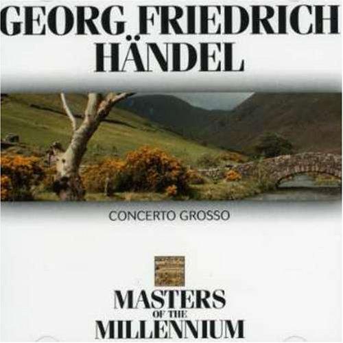Georg Friedrich Händel - Handel
