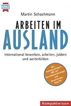 Arbeiten im Ausland - Martin Schachmann