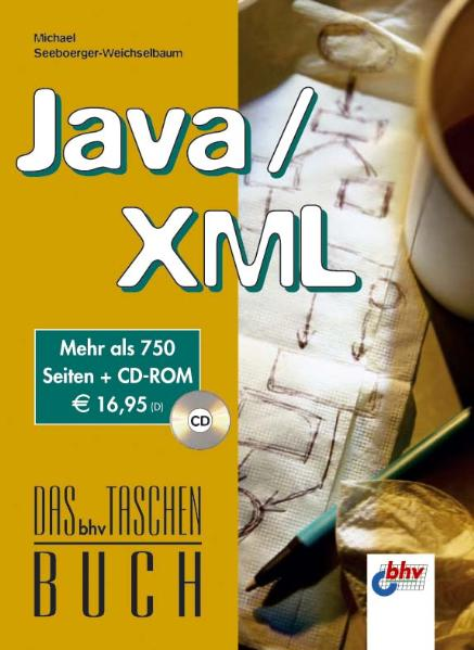Java/XML - Michael Seeboerger-Weichselbaum