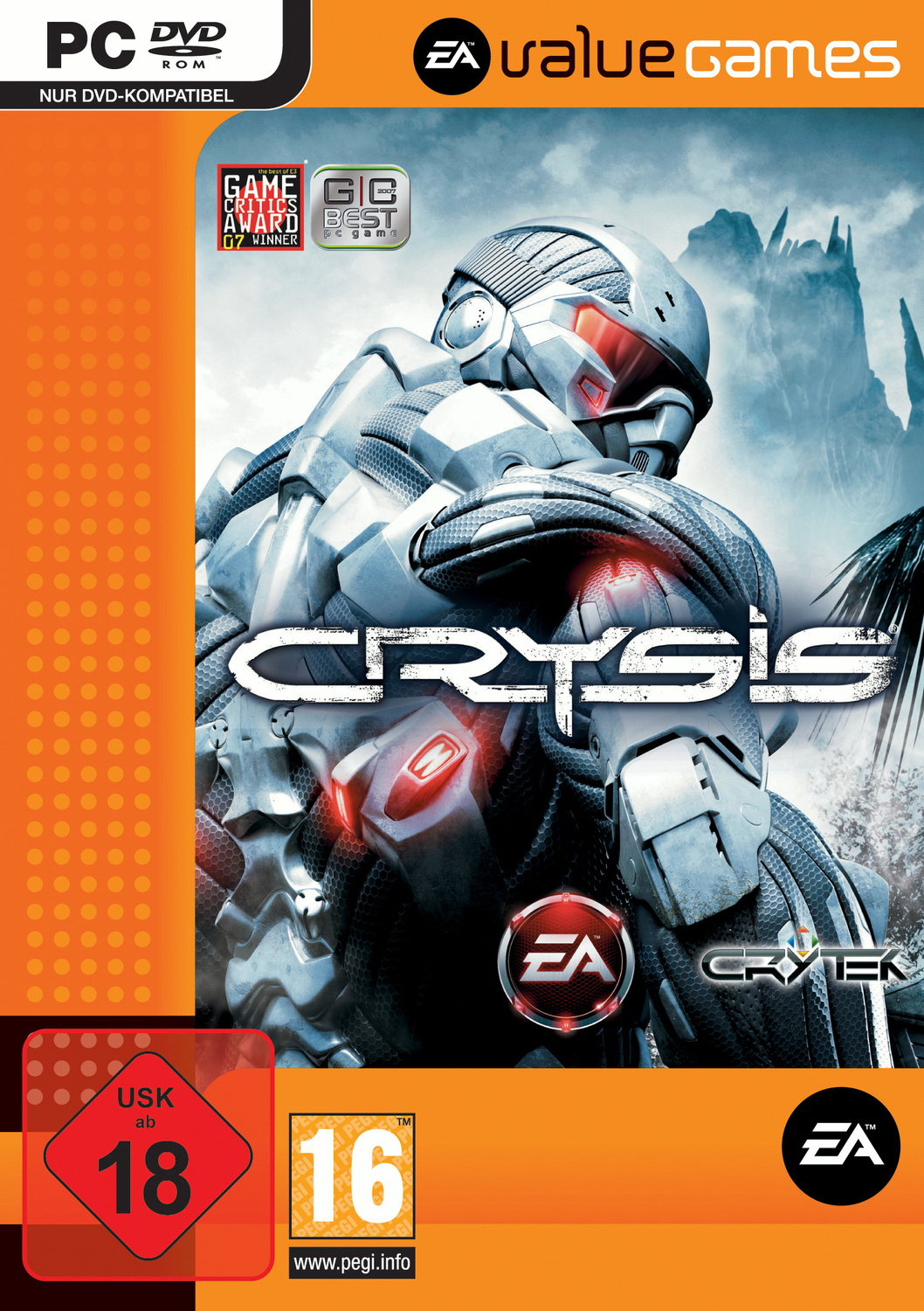 Crysis [Value Games]