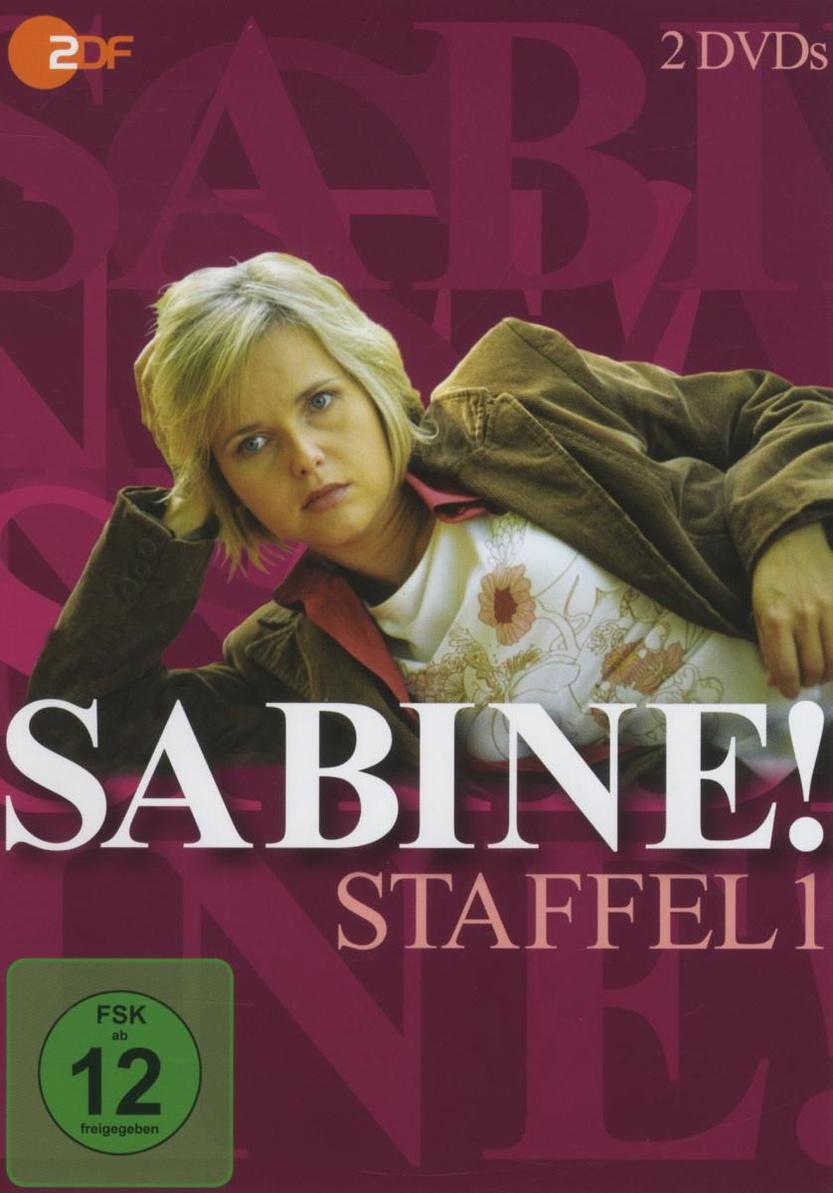 Sabine! - Die komplette 1. Staffel