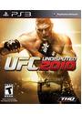 UFC Undisputed: 2010 - Internationale Version