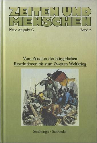 Zeiten und Menschen (Ausgabe G). Baden-Württemb...