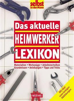 Das aktuelle Heimwerker-Lexikon