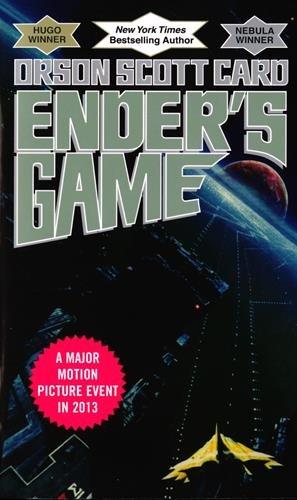 Ender´s Game (Ender Wiggin Saga) - Orson Scott Card