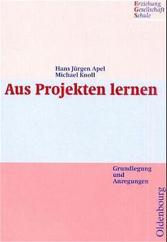 Aus Projekten lernen - Hans Jürgen Apel