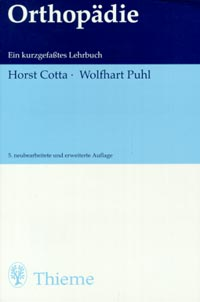 Orthopädie - Horst Cotta