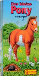 Das kleine Pony - Bob Bampton