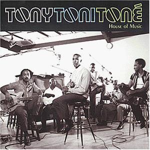 Tony Toni Tone - House of Music