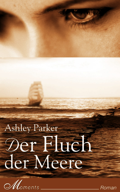 Der Fluch der Meere - Ashley Parker