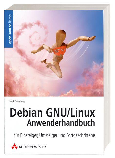 Debian GNU/Linux 3.1-Anwenderhandbuch - Frank R...