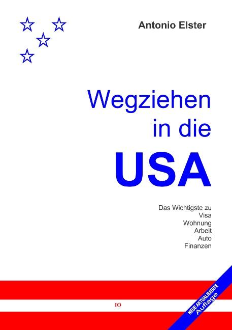 Wegziehen in die USA. Das Wichtigste zu Visa, W...