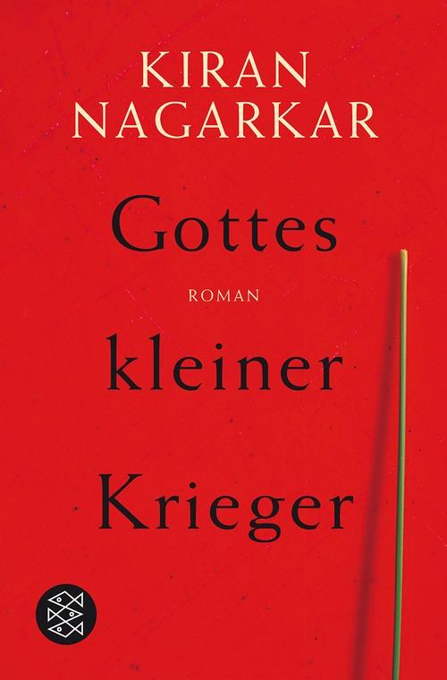 Gottes kleiner Krieger - Kiran Nagarkar