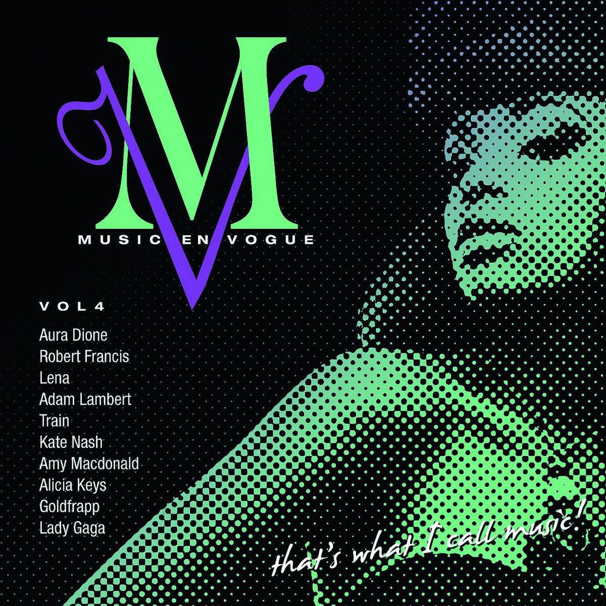 Various - Music en Vogue Vol.4
